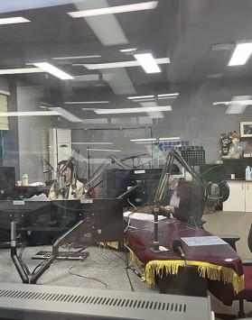 TBN광주교통방송 라디오 방…