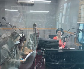 TBN교통방송 라디오출연(21.1…